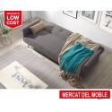 Sofá cama Nórdico