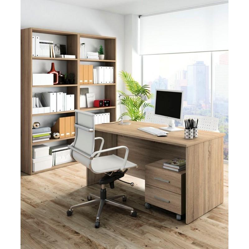 Conjunto despacho mercat del moble for Muebles para despacho